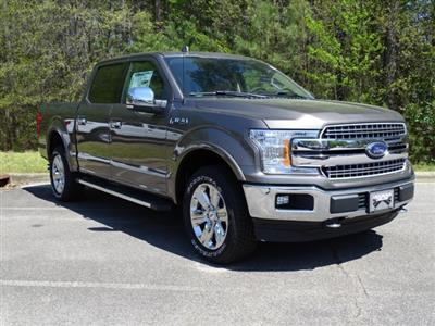 2018 F-150 SuperCrew Cab 4x4,  Pickup #T889289 - photo 3