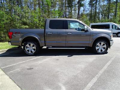 2018 F-150 SuperCrew Cab 4x4,  Pickup #T889289 - photo 4