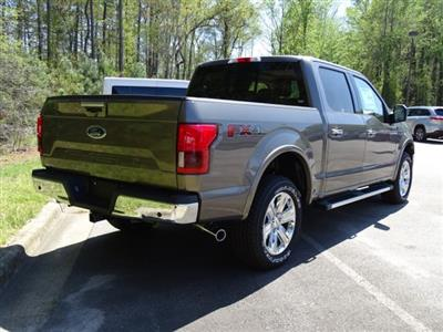 2018 F-150 SuperCrew Cab 4x4,  Pickup #T889289 - photo 5