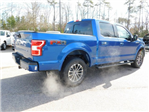 2018 F-150 SuperCrew Cab 4x4,  Pickup #T889292 - photo 5