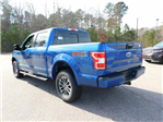 2018 F-150 SuperCrew Cab 4x4,  Pickup #T889292 - photo 2