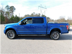 2018 F-150 SuperCrew Cab 4x4,  Pickup #T889292 - photo 7