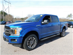 2018 F-150 SuperCrew Cab 4x4,  Pickup #T889292 - photo 1