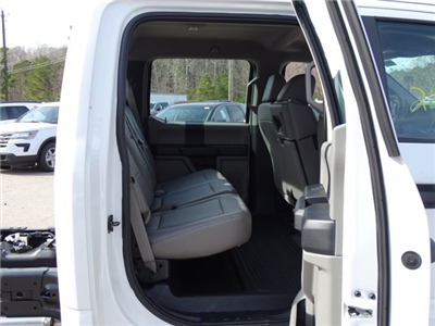 2018 F-450 Crew Cab DRW, Cab Chassis #T889336 - photo 31