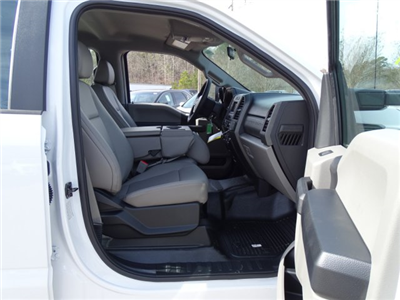 2018 F-450 Crew Cab DRW, Cab Chassis #T889336 - photo 36
