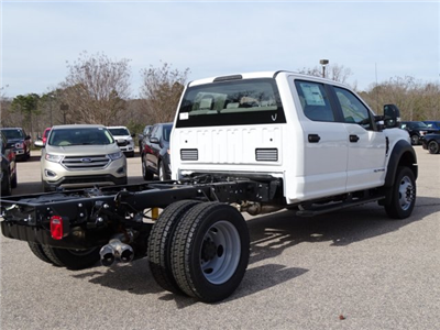 2018 F-450 Crew Cab DRW, Cab Chassis #T889336 - photo 2