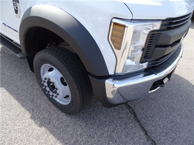 2018 F-450 Crew Cab DRW, Cab Chassis #T889336 - photo 40