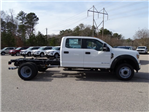 2018 F-450 Crew Cab DRW, Cab Chassis #T889336 - photo 3