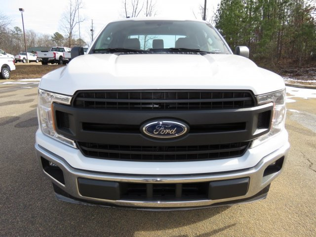2018 F-150 Super Cab,  Pickup #T889346 - photo 5