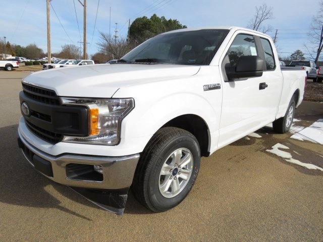 2018 F-150 Super Cab,  Pickup #T889346 - photo 3