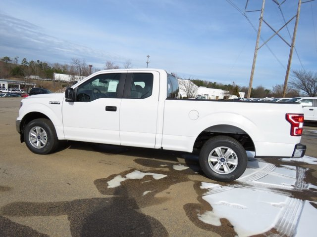 2018 F-150 Super Cab,  Pickup #T889346 - photo 6