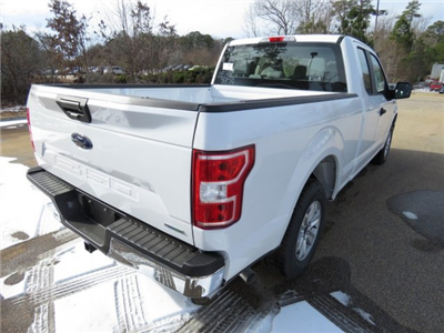 2018 F-150 Super Cab,  Pickup #T889346 - photo 2