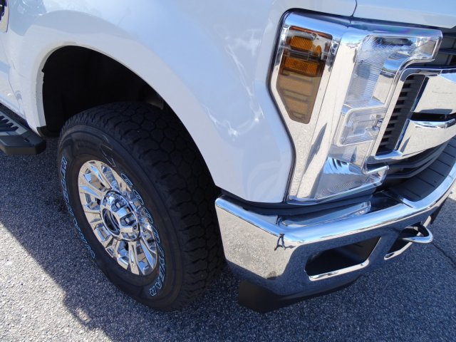 2018 F-250 Crew Cab 4x4,  Pickup #T889351 - photo 41