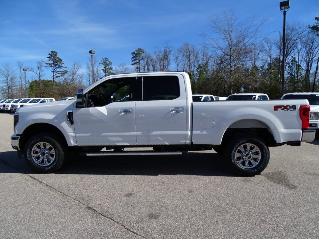 2018 F-250 Crew Cab 4x4,  Pickup #T889351 - photo 7