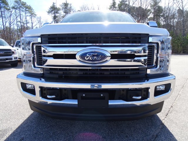 2018 F-250 Crew Cab 4x4,  Pickup #T889351 - photo 8