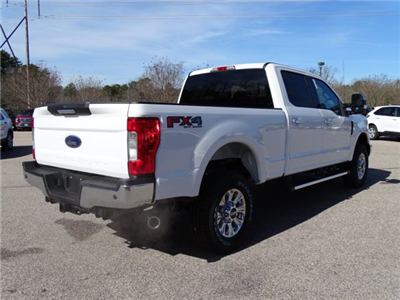 2018 F-250 Crew Cab 4x4,  Pickup #T889351 - photo 2