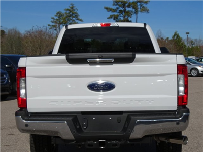 2018 F-250 Crew Cab 4x4,  Pickup #T889351 - photo 6