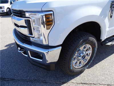 2018 F-250 Crew Cab 4x4,  Pickup #T889351 - photo 9