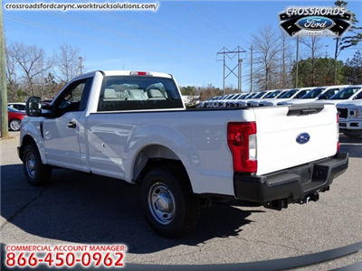 2018 F-350 Regular Cab 4x2,  Pickup #T889352 - photo 5