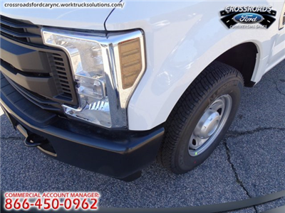 2018 F-350 Regular Cab 4x2,  Pickup #T889352 - photo 13