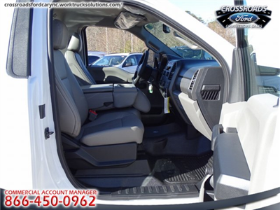 2018 F-350 Regular Cab 4x2,  Pickup #T889352 - photo 20