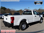 2018 F-350 Regular Cab 4x2,  Pickup #T889352 - photo 2