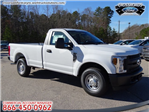 2018 F-350 Regular Cab 4x2,  Pickup #T889352 - photo 1