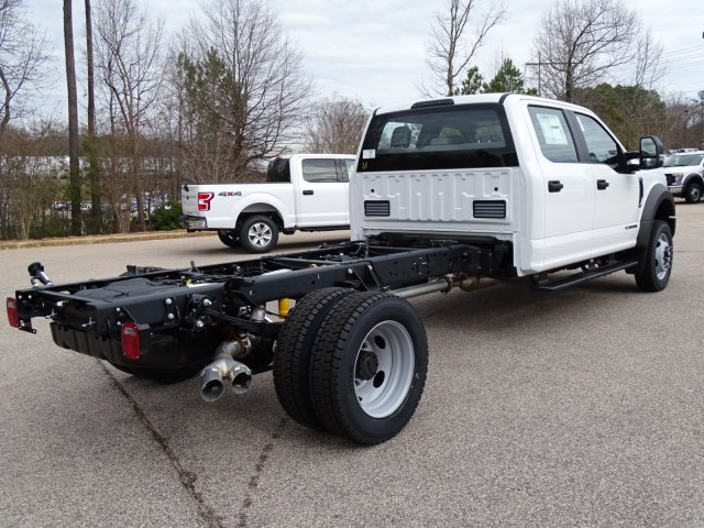 2018 F-450 Crew Cab DRW, PJ's Truck Bodies & Equipment Landscape Dump #T889358 - photo 2