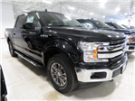 2018 F-150 SuperCrew Cab 4x4,  Pickup #T889360 - photo 3