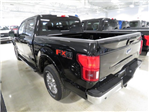 2018 F-150 SuperCrew Cab 4x4,  Pickup #T889360 - photo 2