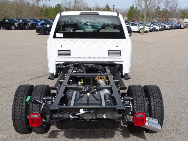 2018 F-450 Crew Cab DRW,  Cab Chassis #T889370 - photo 26