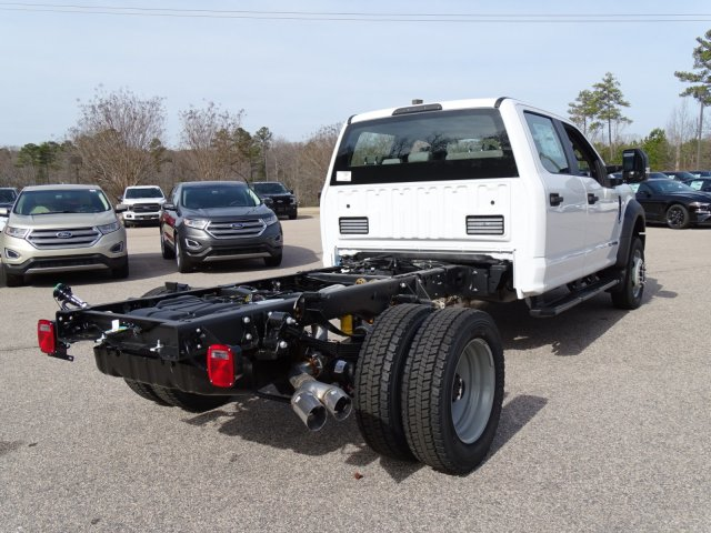 2018 F-450 Crew Cab DRW,  Cab Chassis #T889370 - photo 2