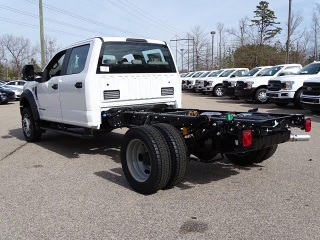 2018 F-450 Crew Cab DRW,  Cab Chassis #T889370 - photo 5