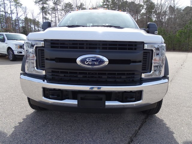 2018 F-450 Crew Cab DRW,  Cab Chassis #T889370 - photo 8