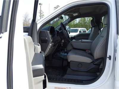 2018 F-450 Crew Cab DRW,  Cab Chassis #T889370 - photo 13