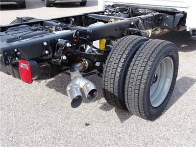 2018 F-450 Crew Cab DRW,  Cab Chassis #T889370 - photo 27
