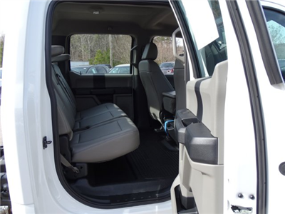 2018 F-450 Crew Cab DRW,  Cab Chassis #T889370 - photo 30