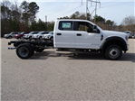 2018 F-450 Crew Cab DRW,  Cab Chassis #T889370 - photo 3