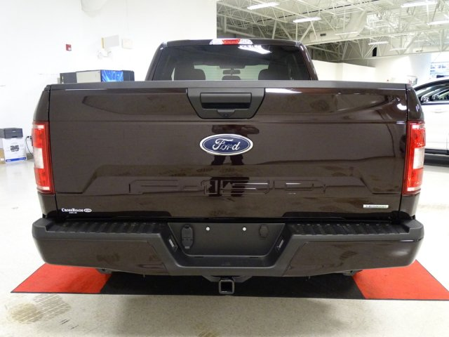 2018 F-150 Super Cab,  Pickup #T889374 - photo 6