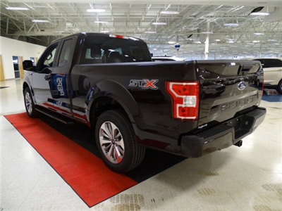 2018 F-150 Super Cab,  Pickup #T889374 - photo 2