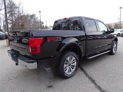 2018 F-150 SuperCrew Cab 4x4,  Pickup #T889418 - photo 3