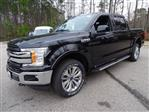 2018 F-150 SuperCrew Cab 4x4,  Pickup #T889418 - photo 7