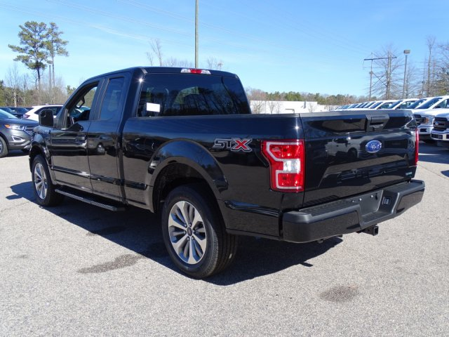 2018 F-150 Super Cab,  Pickup #T889421 - photo 2