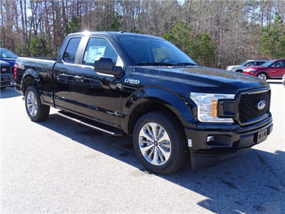 2018 F-150 Super Cab,  Pickup #T889421 - photo 3