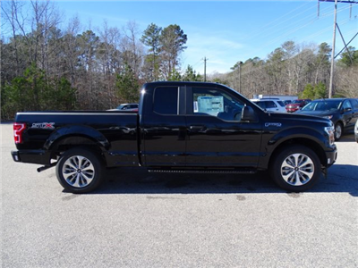 2018 F-150 Super Cab,  Pickup #T889421 - photo 4