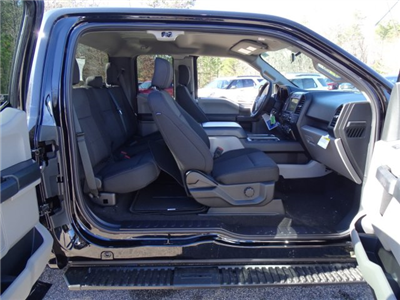 2018 F-150 Super Cab,  Pickup #T889421 - photo 33