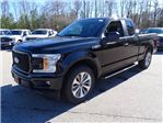 2018 F-150 Super Cab,  Pickup #T889421 - photo 1