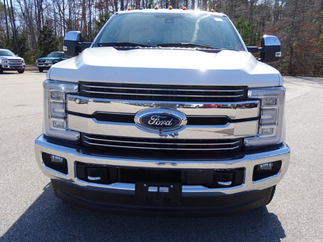 2018 F-350 Crew Cab DRW 4x4,  Pickup #T889433 - photo 8