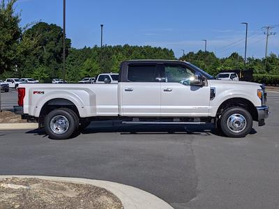 2018 F-350 Crew Cab DRW 4x4,  Pickup #T889433 - photo 4