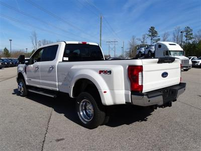 2018 F-350 Crew Cab DRW 4x4,  Pickup #T889433 - photo 2
